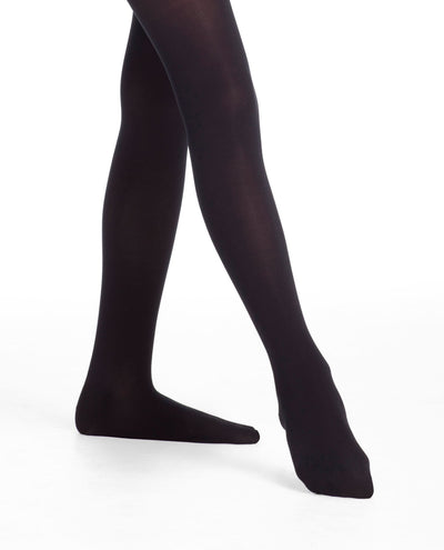 Girl's 708 Convertible Mircofiber Tight