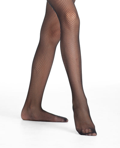 Girl's 710 Lightweight Fishnet Tight