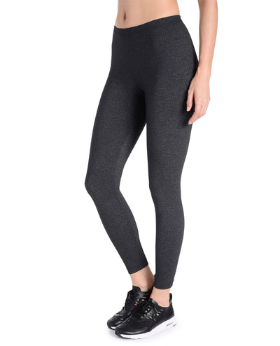 Classic Supplex Body Fit Ankle Legging