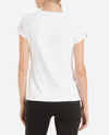 Essentials V-Neck Tee