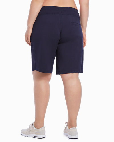 Essentials Bermuda Short