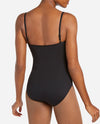 Nylon Essential Camisole Leotard