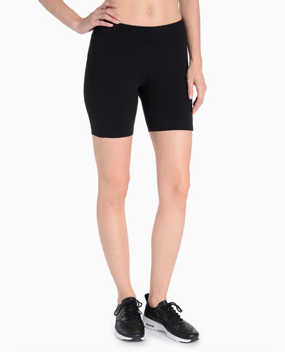 Essentials Seven Inch Bike Short