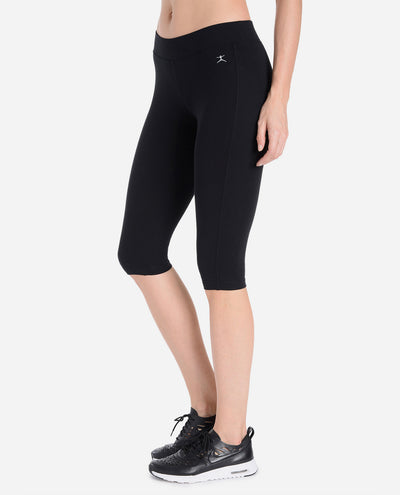 Essentials Capri Legging