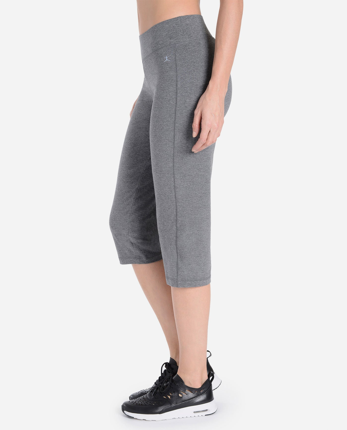 2344d8460301c Women's Essentials Yoga Crop Pant | Womens Pants | Danskin