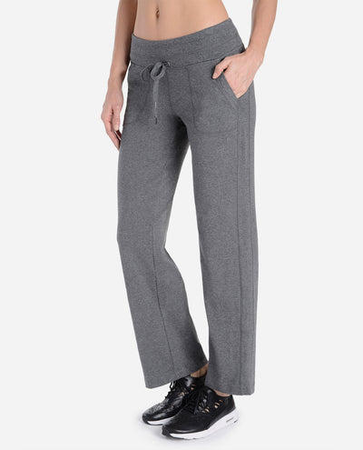 Essentials Drawcord Pant