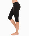 Asana Low Rise Body Fit Judo Legging