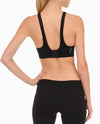 High Impact Adjustable Back Sport Bra
