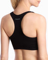 Removable Cup Seamless Sport Bra