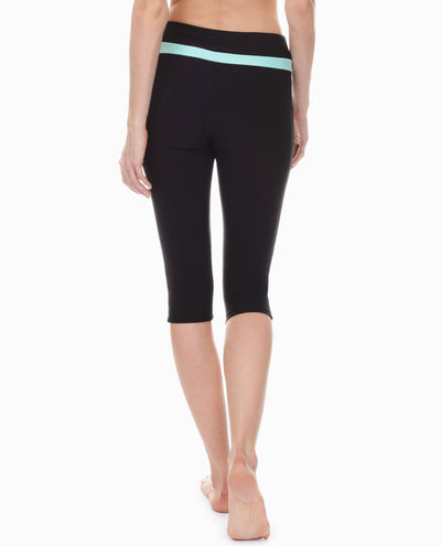 Interval Capri Legging
