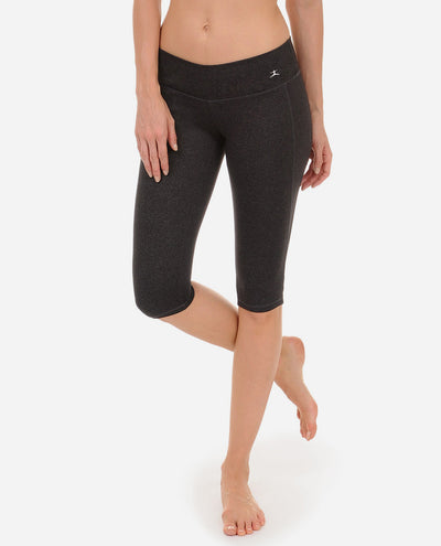 Ananda Low Rise Judo Legging
