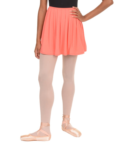 Lightweight Midi Dance Skirt