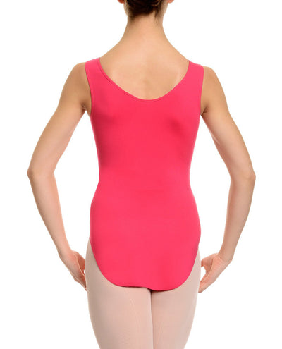 NYCB Retro Wrap Leotard