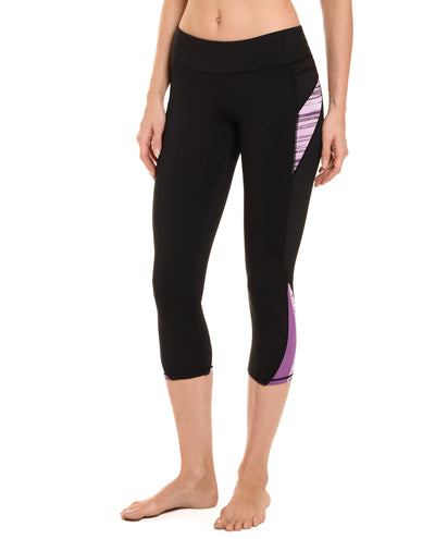 Horizon Capri Legging