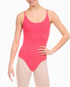 Low Back Cami Leotard