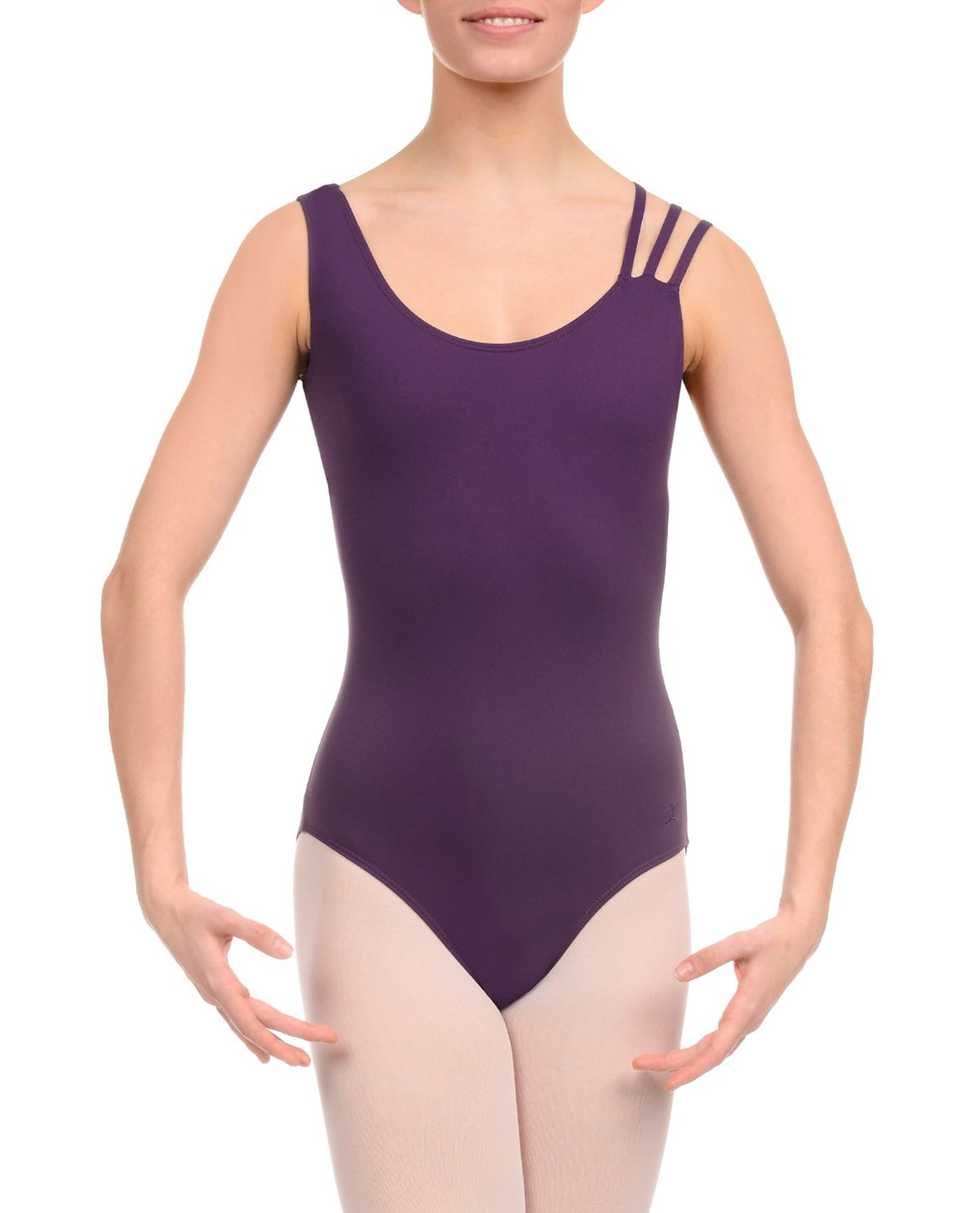 35d1f5286 NYCB Strappy Leotard