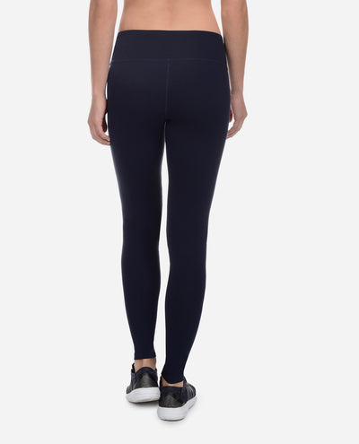 Supplex Yoga Ankle Legging