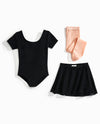 Girl's Ballerina Starter Kit