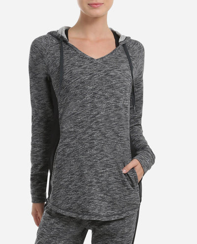 Marrakesh Mix Tunic Pullover