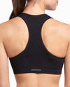 Zip Front High Impact Bra