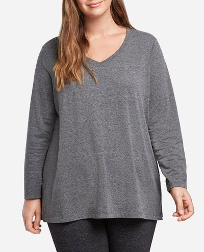 Essentials Long Sleeve Tee Shirt