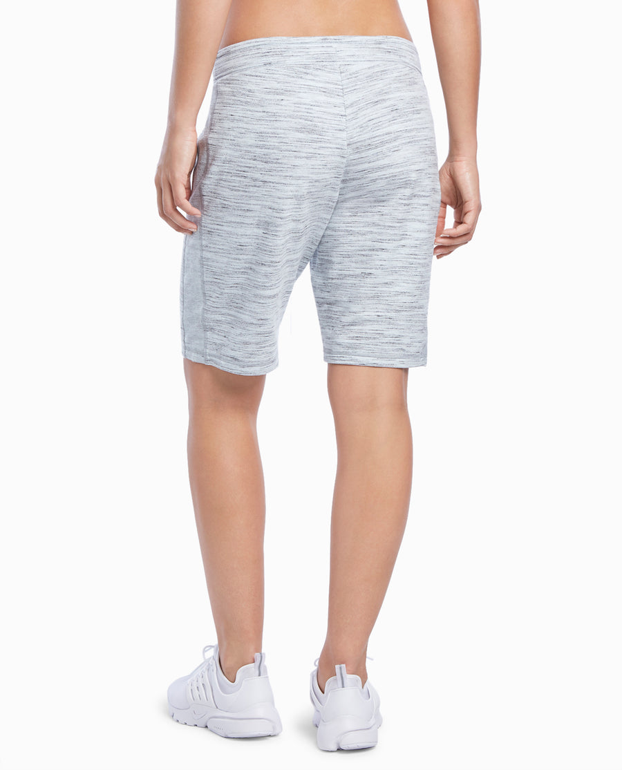 Relaxed Bermuda Short