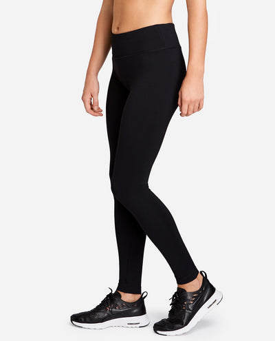 Signature Yoga Ankle Legging