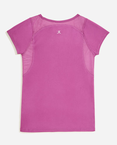 Girl's Performance Tee
