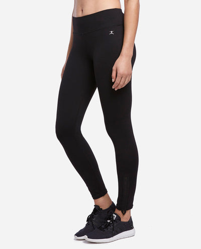 7/8 Side Tie Legging