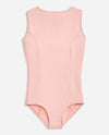 Girl's Halter Leotard