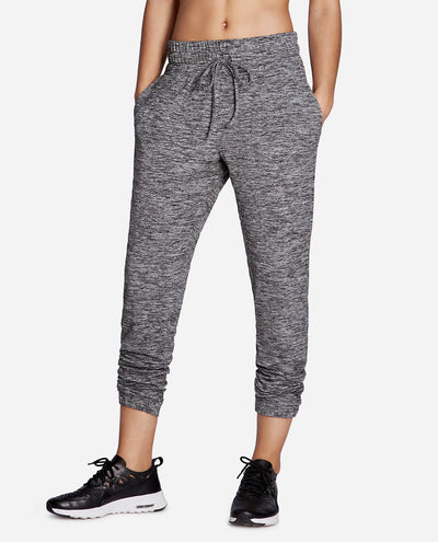 Cinched Waist Joggers