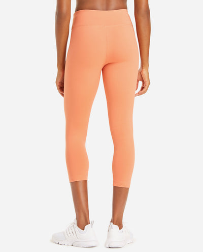 Signature Yoga Capri Legging