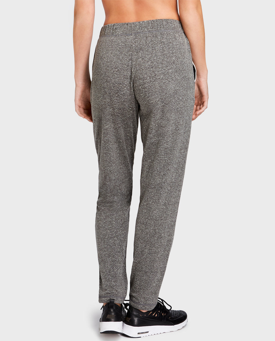 Shirred Waistband Jogger