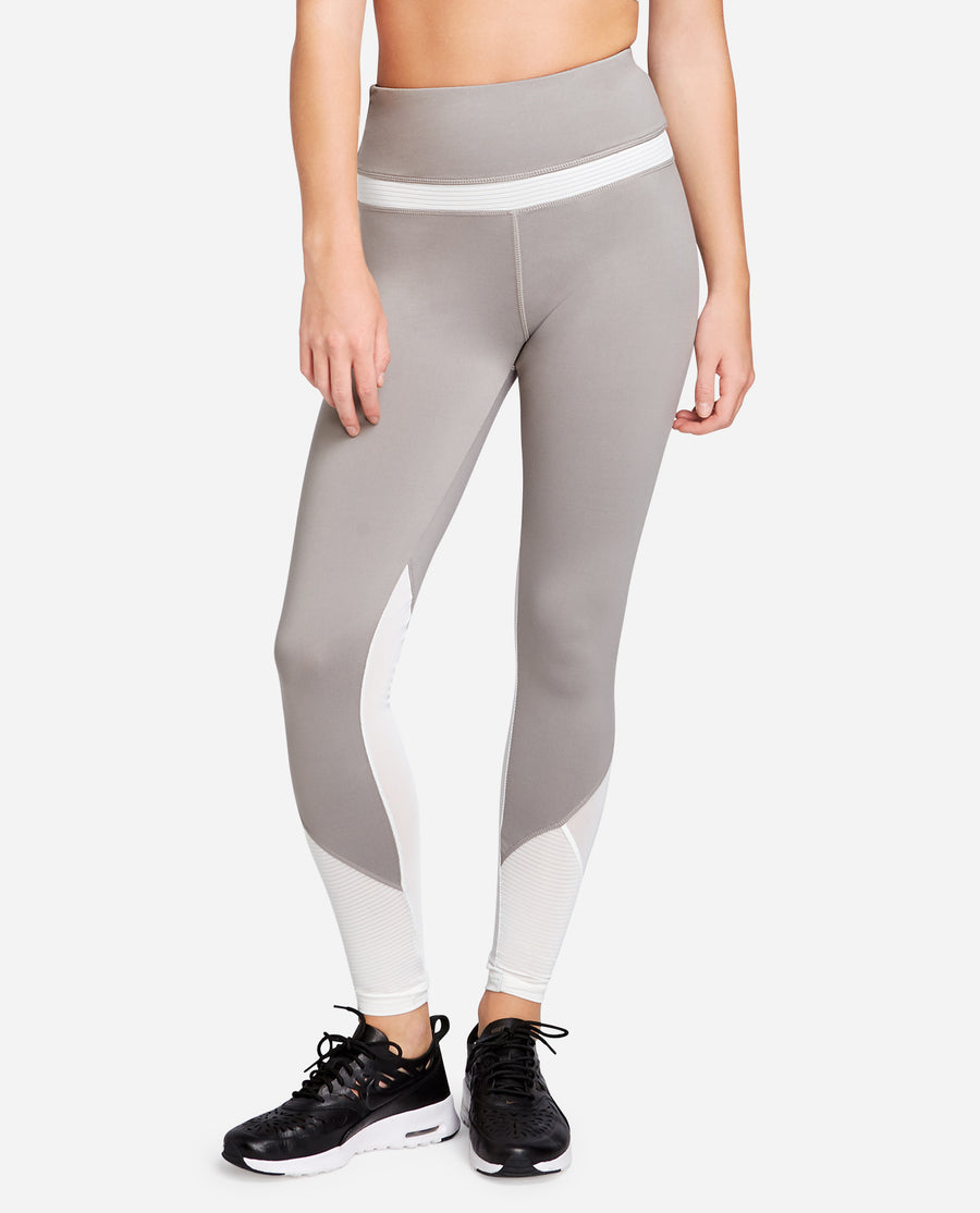 d773f45007 High Waist Colorblock Legging