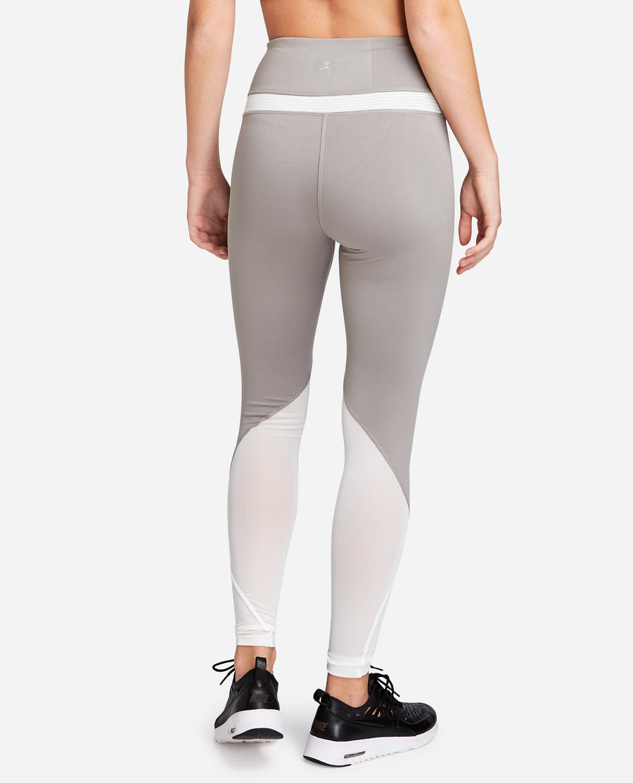 High Waist Colorblock Legging