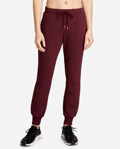 Seamed Slim Fit Jogger