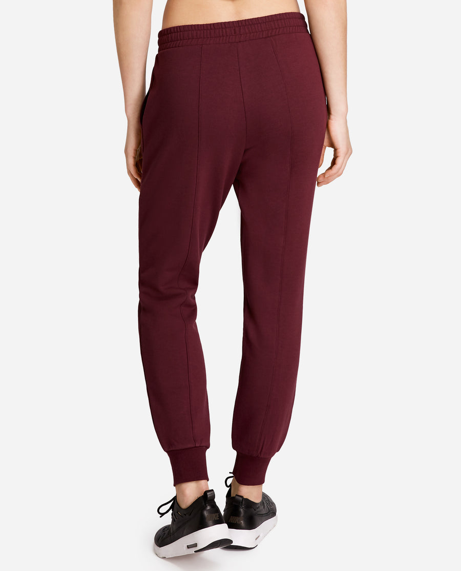 1068486979 Seamed Slim Fit Jogger<br>Jenna Dewan ...