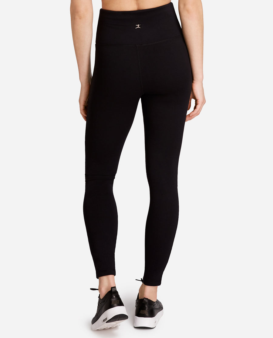 Ultra High Waist Moto Legging