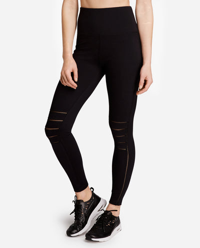 Ultra High Waist Moto Legging<br>Danskin X