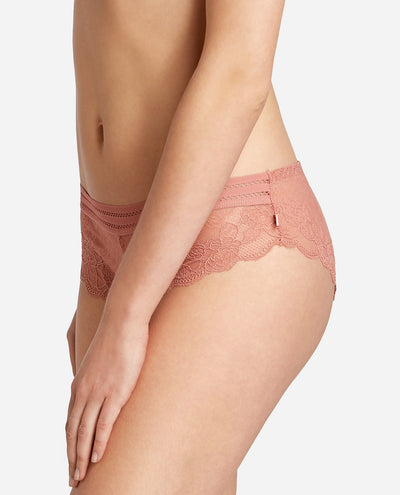 Lace Hipsters 3-Pack