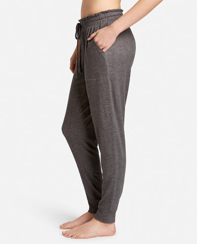 Brushed Hacci Joggers