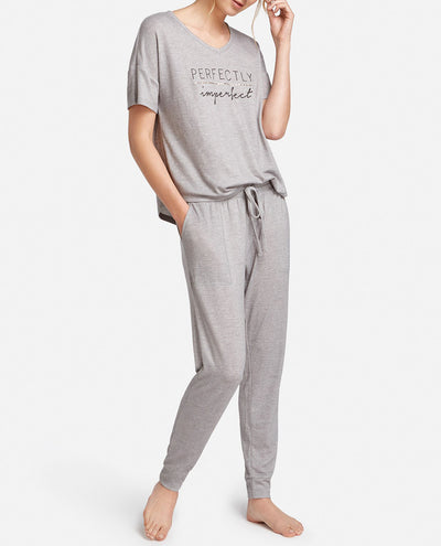 Perfectly Imperfect Sleepwear Set