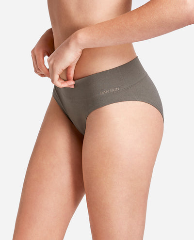 Seamless Hipsters 3-Pack