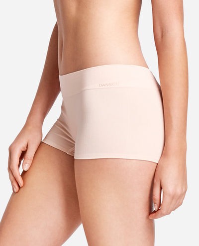Seamless Boyshort 3-Pack