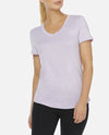 Marled Essential V-Neck T-Shirt