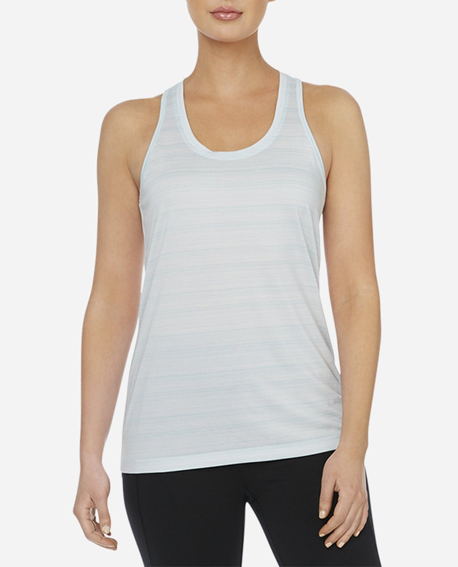 1d80e53b83318f Striped Racerback Tank