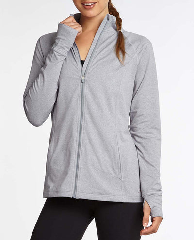 Full Zip Yoga Jacket
