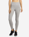 Heathered Sculpt Legging