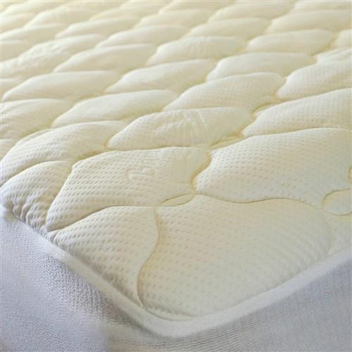 Downlite Luxury Bamboo King Topper Mattress