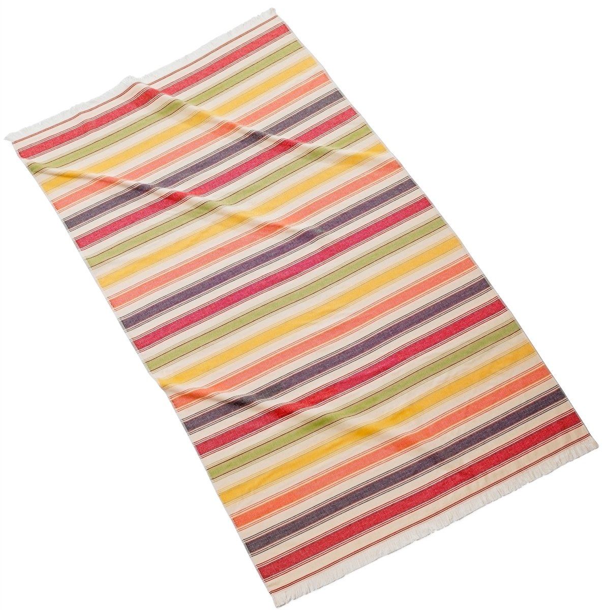 Alouda Beach Towels